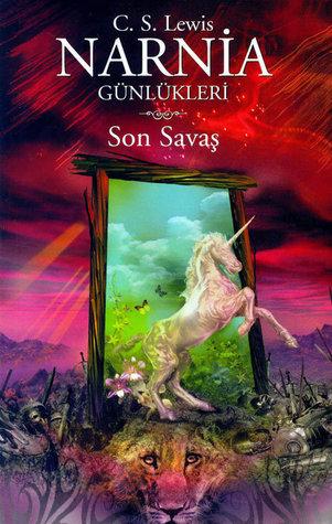 Son Savaş (Narnia Günlükleri, #7)