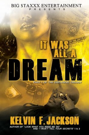 IT WAS ALL A DREAM 1