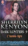 L'homme-tigre by Sherrilyn Kenyon