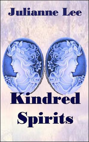 Kindred Spirits by Julianne Lee