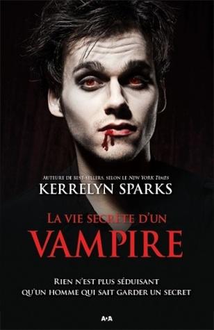 Ebook La vie secrète d'un vampire by Kerrelyn Sparks PDF!