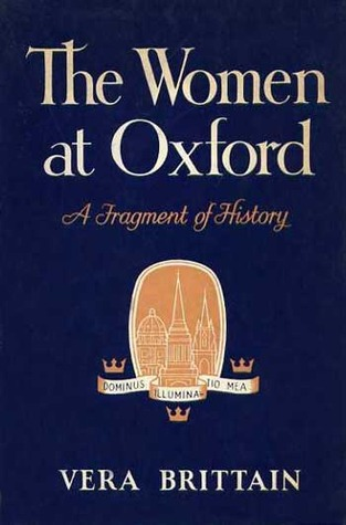 The Women at Oxford