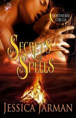 Secrets and Spells by Jessica Jarman