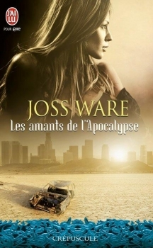 Les amants de l'apocalypse (Envy Chronicles, #1)