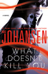 What Doesn't Kill You (Catherine Ling, #2)