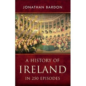 History of Ireland in 250 Episodes