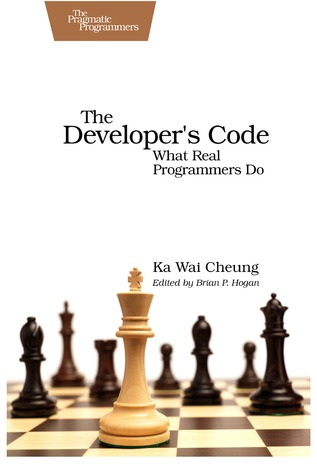 The Developer's Code: What Real Programmers Do