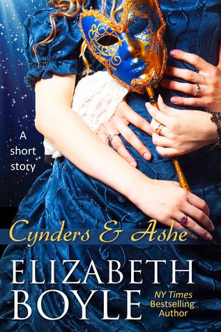 Cynders & Ashe