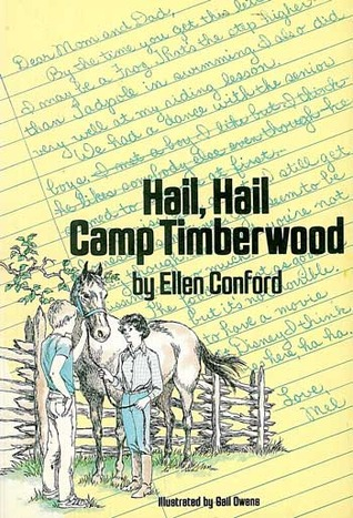 Hail, Hail, Camp Timberwood