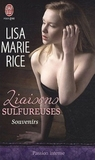 Souvenirs by Lisa Marie Rice