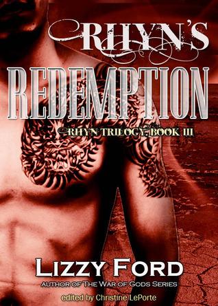 Rhyn's Redemption by Lizzy Ford