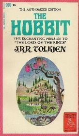 The Hobbit Or There And Back Again by J.R.R. Tolkien