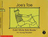 Joe's Toe