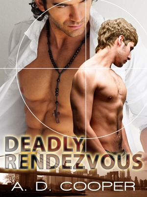 Deadly Rendezvous by A.D. Cooper