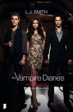 Middernacht (The Vampire Diaries: The Return, #3)