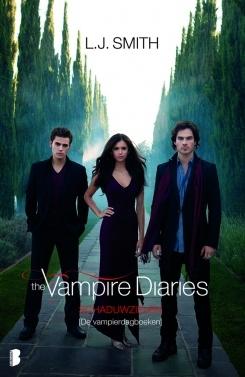 Schaduwzielen (The Vampire Diaries: The Return #2)