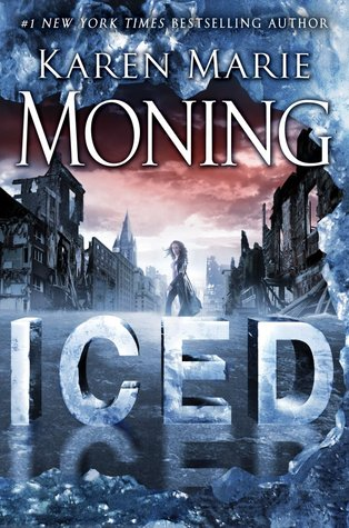 Karen marie moning highlander goodreads giveaways