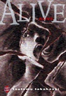 Alive by Tsutomu Takahashi