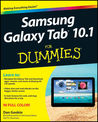 A quick guide to reading books on Samsung Galaxy Tab
