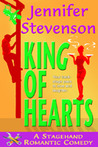 King of Hearts (Backstage Boys #1)