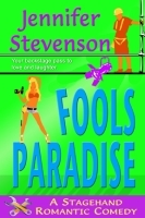 Fools Paradise (Backstage Boys #2)
