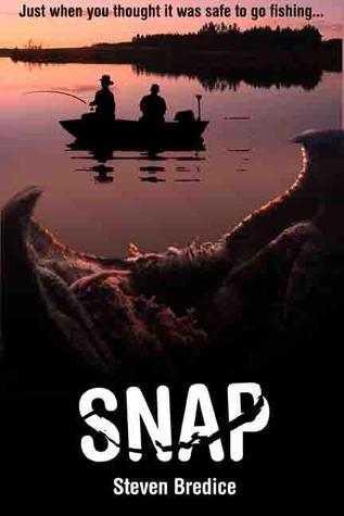 Snap by Steven Bredice