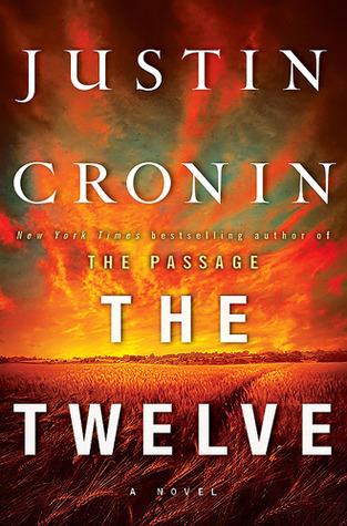The Twelve(The Passage 2)