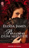Passion d'une nuit d'été by Eloisa James