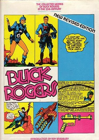 Collected Works of Buck Rogers in the 25th Century