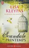 Scandale au printemps by Lisa Kleypas