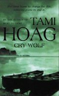 Cry Wolf (Doucet, #3)