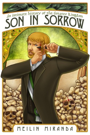 Son in Sorrow(An Intimate History of the Greater Kingdom 2)