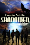 Shadowed (Legend of the Ir'Indicti #2)