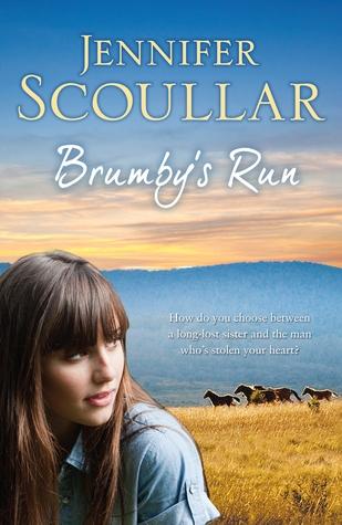 Ebook Brumby's Run by Jennifer Scoullar read!