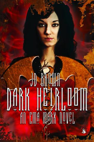Dark Heirloom by J.D.  Brown