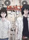 Reset by Tetsuya Tsutsui