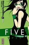 Five, Tome 2