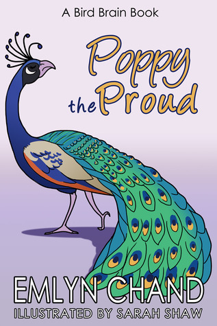 Poppy the Proud