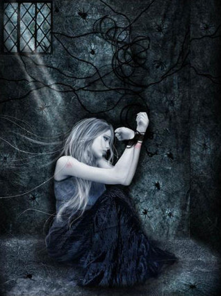 Lost in the dark by Gouri Anil
