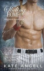 Sliding Home by Kate Angell
