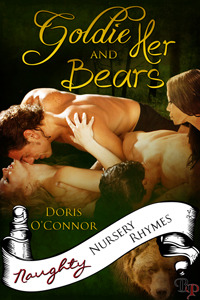 Goldie And Her Bears by Doris O'Connor