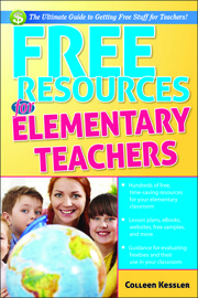 Free Resources for Elementary Teachers by Colleen Kessler