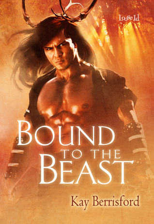 Bound to the Beast by Kay Berrisford