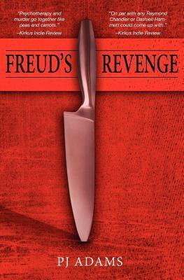 Freud's Revenge by P.J. Adams