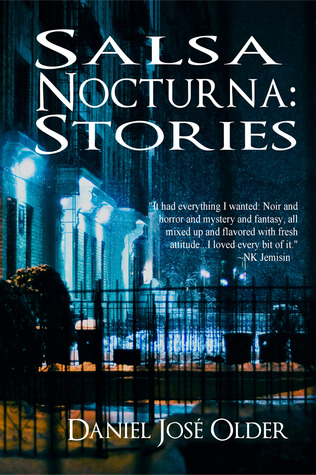 Salsa Nocturna: Stories (Bone Street Rumba #2.5)