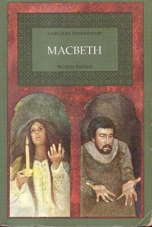 Macbeth: HBJ Shakespeare, 1989