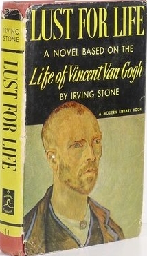 Ebook Lust for Life by Irving Stone PDF!