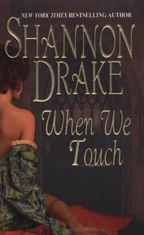 When We Touch (Graham, #6)