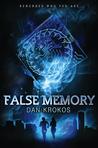 Download False Memory (False Memory, #1)