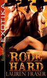 Rode Hard (Cowboy Code #1)
